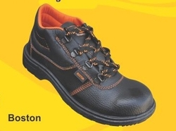 Safety Shoes Hillson - Boston