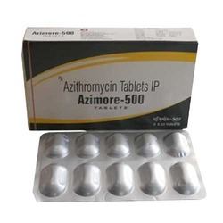 Advanced Antibiotic Medicines