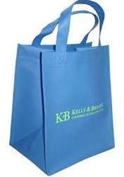 KB Printed Non Woven Bag