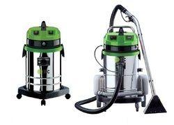 Super Lava / Garage Injection & Extraction Vacuum