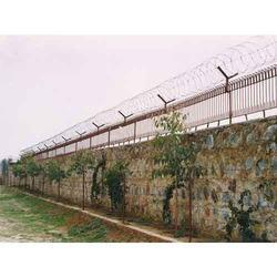 Wall Fencing Services