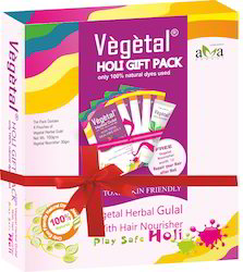 Non Toxic Herbal Holi Gulal