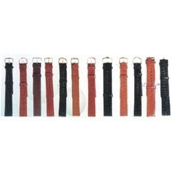 Bonded Leather Straps