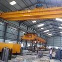 Double Girder EOT Cranes