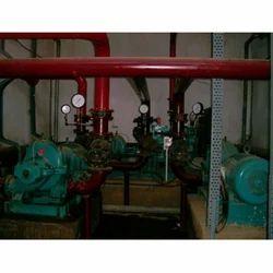 Pumping Sewage Station/Sewage Pumping Station