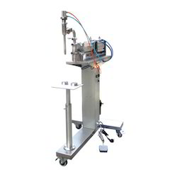 Seal Pack Liquid Filling Machine