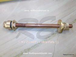 bushing metal parts m12 c