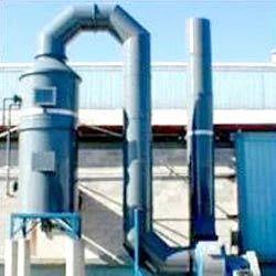 Fiber Glass Air Pollution Control Equipments