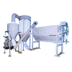 turmeric pulses grinding machine