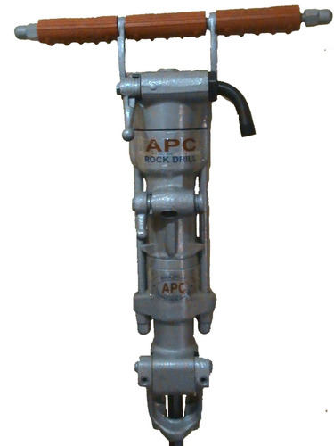 APC Rock Drills/ Jack Hammer