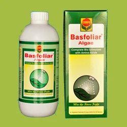 Foliar Fertilizer Biostimulant Basfoliar Algae Manufacturer From