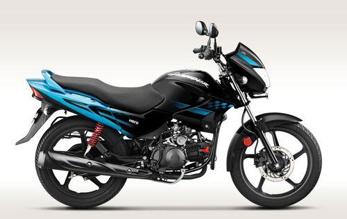 Hero Glamour Motorcycle