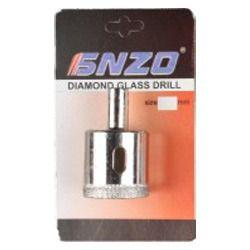 Glass Drill Bit