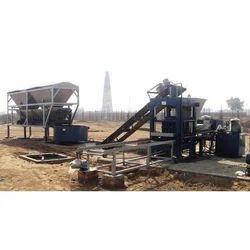 Fly Ash Clay Bricks Automatic Plant