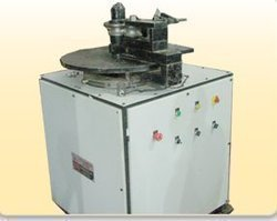 Automatic Stirrup Bending Machine