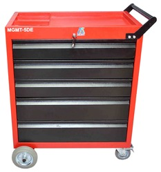 Tool Trolley with 5 Drawer (Economy)