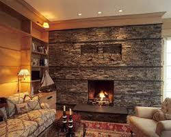 Fireplace Stones