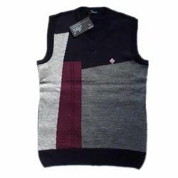 Men's Sleeveless Sweater Vests