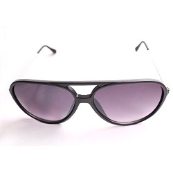 Shaded Sunglasses