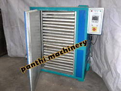 Cashew Nut Drey (Oven) Electrical