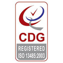 ISO 13485:2003 Certification Service