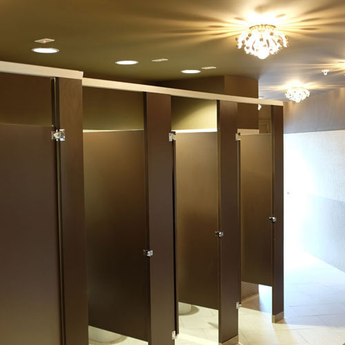 Toilet Partitions At Best Price In India Inspiration Bathroom Partitions Commercial Interior