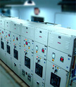 Motor Control Center Panels -Power Control Center