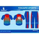 Colour Cricket Uniforms