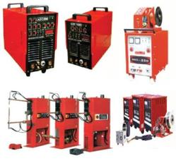 Welding Machine for Fabrication