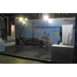 Exhibition Layout Services