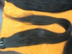 Body Wavy Machine Weft Hair