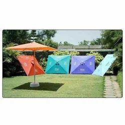 Hexagon Umbrella