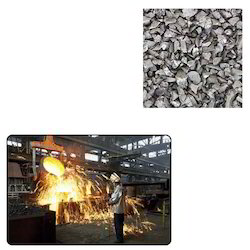 Chilled Iron Grit for Iron Casting Industry