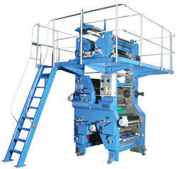 Newspaper Printing Press Machine
