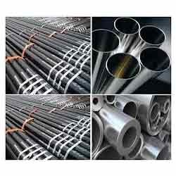 Stainless Steel Pipe & Tube