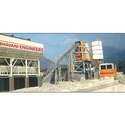 Turnkey Concrete Batching Mixing Plant