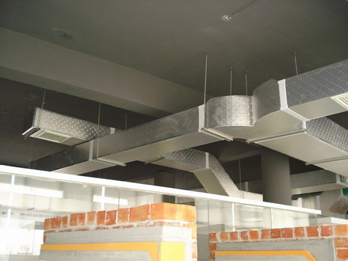 AC Duct - Air Conditioning Duct Latest Price, Manufacturers & Suppliers