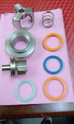 Aplex Mud Pump Spares