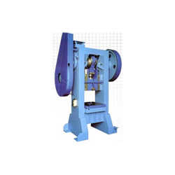 h type mechanical power press