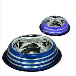 Fancy Dog Bowls