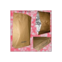 Multilayer Paper Sacks