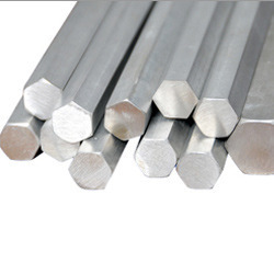 Stainless Steel Hexagonal Bright Bars