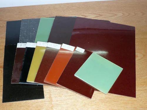 Epoxy Fiber Glass Sheets