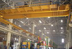 AMC For Electronic Operated Trolley Cranes