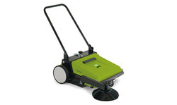 Industrial Sweeper 510 M