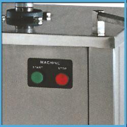 Round Turn Table Machinery