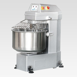 Spiral Mixers As 80t