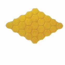 Multi Hexa Interlocking Tile mold