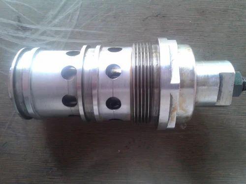 Parker hydraulic counter balance pressure valve in sanpada navi mumbai hydro hydraulic marine - Balances parket ...