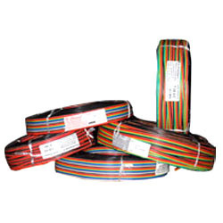 Ribbon Wires Cable